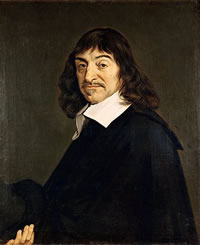 An overview of the analytic geometry by rene descartes in 1637